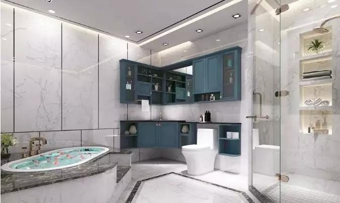 金牌卫浴 定制设计