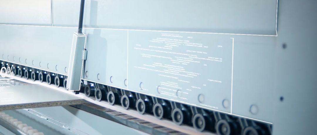 三维家数控系统:加工生产数据互联